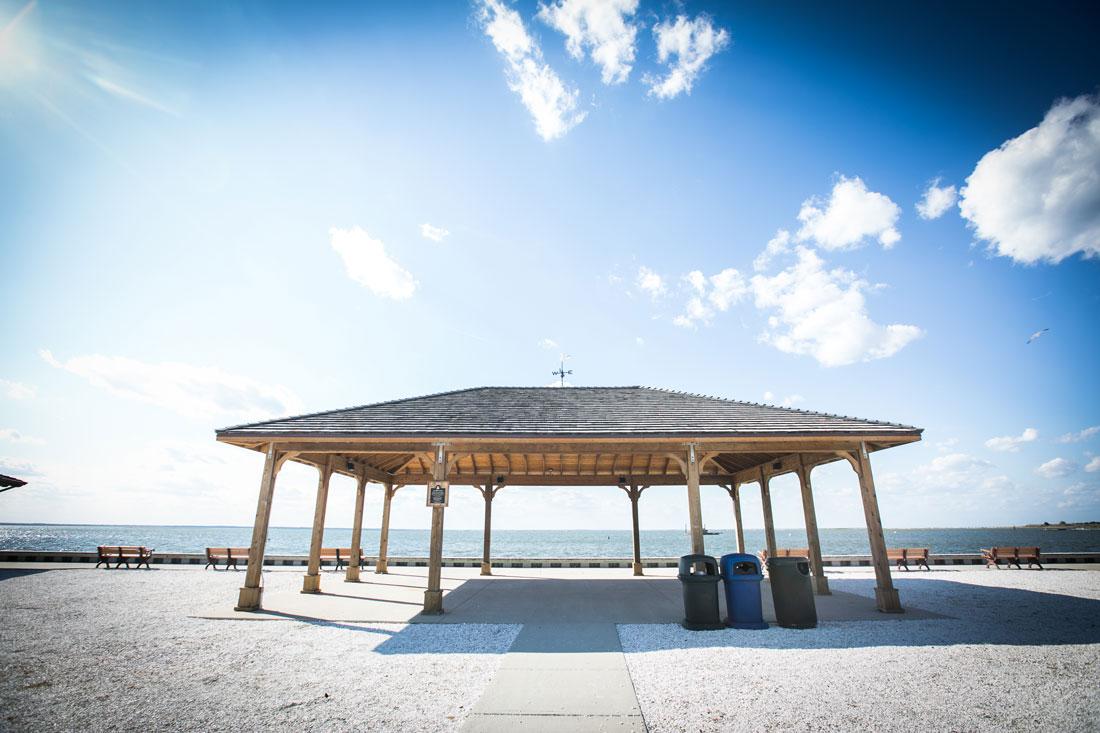 Borough of Beach Haven Pavillion